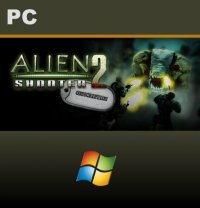 Alien Shooter 2: Conscription PC