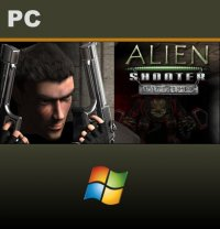 Alien Shooter: Revisited PC