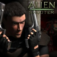 Alien Shooter PS Vita