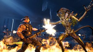 Ya disponible el DLC Stasis Interrupted de Aliens: Colonial Marines