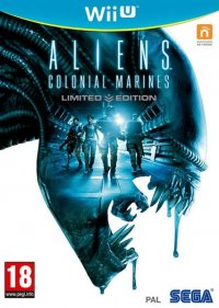 Aliens: Colonial Marines Wii U