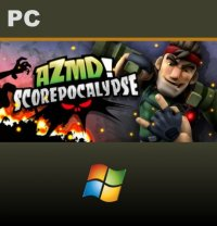 All Zombies Must Die!: Scorepocalypse PC