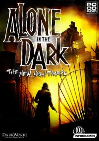 Alone in the Dark: The New Nightmare PC
