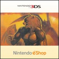 Altered Beast Nintendo 3DS