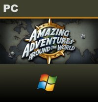 Amazing Adventures Around the World PC