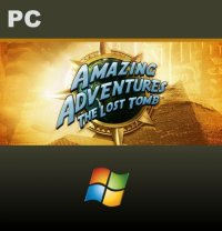 Amazing Adventures The Lost Tomb PC