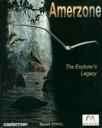 Amerzone: The Explorer's Legacy PC