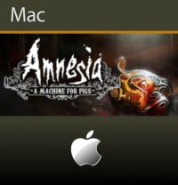 Amnesia: A Machine for Pigs Mac