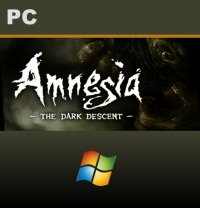 Amnesia: The Dark Descent PC