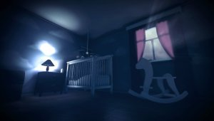 'Among the Sleep' consigue llegar a su meta en Kickstarter