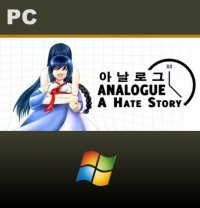 Analogue: A Hate Story PC