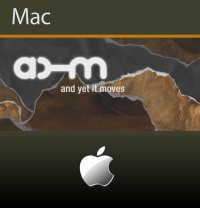 And Yet It Moves Mac