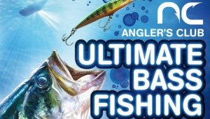 Angler's Club: Ultimate Bass Fishing 3D ya en tiendas