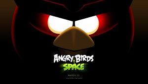 Anunciado Angry Birds Space