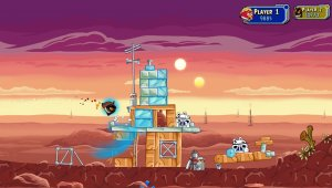 La ESRB lista Angry Birds: Star Wars para PS4 y One