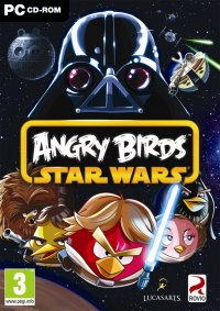 Angry Birds: Star Wars PC