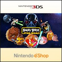 Angry Birds: Star Wars Nintendo 3DS