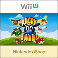 Angry Bunnies: Colossal Carrot Crusade Wii U