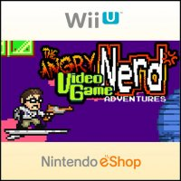 Angry Video Game Nerd Adventures Wii U