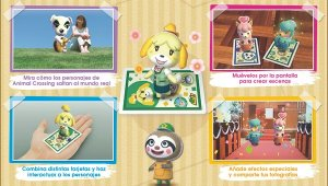 Animal Crossing: Happy Home Designer sigue al frente en Japón (03/08 – 09/08)