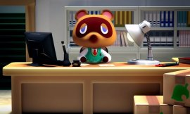Animal Crossing New Horizons: Tom Nook desvela el número de vecinos que conoceremos