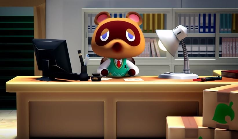 Animal Crossing para Nintendo Switch