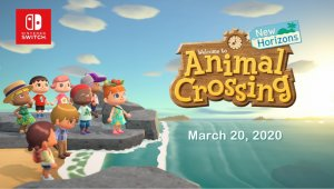 "Nintendo, sobre el retraso de Animal Crossing New Horizons: ""Queremos mantener el alto nivel de calidad"""