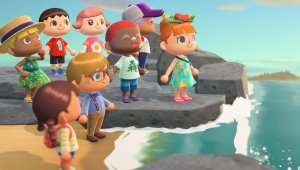 Animal Crossing: estas versiones fan de Nintendo Switch Lite ya están tardando en hacerse realidad