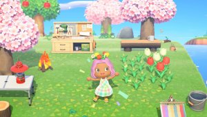 Animal Crossing: New Horizons: descarga ya las postales gratuitas para San Valentín
