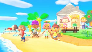La Animal Crossing Direct podría emitirse esta próxima semana