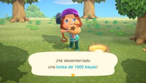 Cómo conseguir bayas rápidamente en Animal Crossing New Horizons