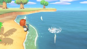 Lista de peces y bichos disponibles a partir de junio en Animal Crossing New Horizons