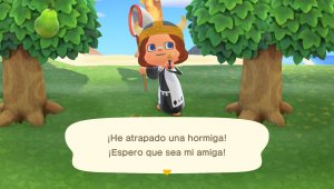 Animal Crossing New Horizons; bichos, moluscos y peces disponibles en agosto