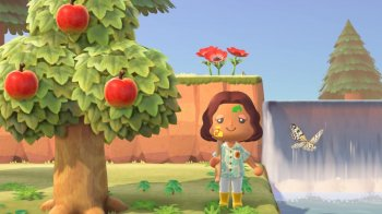 Le hacen una intro anime de los 80 a Animal Crossing para Switch