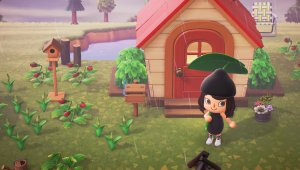 Animal Crossing New Horizons abre una web para que promociones tu isla