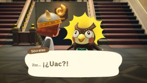 Animal Crossing New Horizons; bichos, moluscos y peces disponibles en octubre