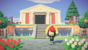 Animal Crossing New Horizons: Imaginan cómo se vería con aspecto fotorrealista