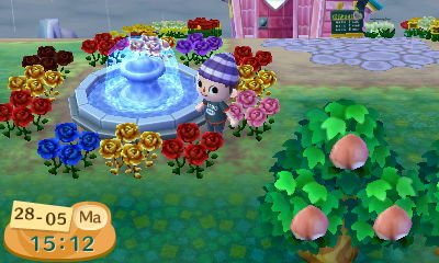 Las diferentes experiencias de 39 animal crossing new leaf 39 - Animal crossing new leaf salon de detente ...