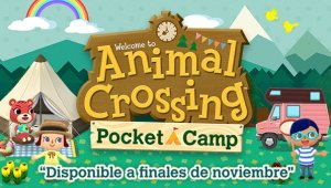 Animal Crossing: Pocket Camp - Nintendo regala billetes hoja por los problemas en los servidores