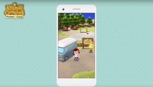 Animal Crossing: Pocket Camp se actualiza a la versión 1.5