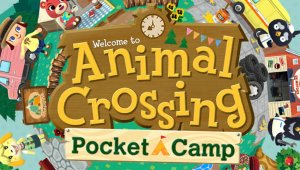 Animal Crossing: Pocket Camp anuncia un torneo de pesca y más novedades