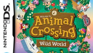Animal Crossing Wild World supera los 5 millones en Japón