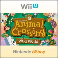 Animal Crossing: Wild World Wii U