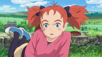 Cifras del estreno de Mary and the Witch's Flower