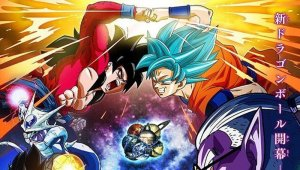 Dragon Ball Heroes tendrá anime