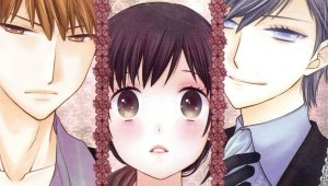 Termina el spin-off de Fruits Basket