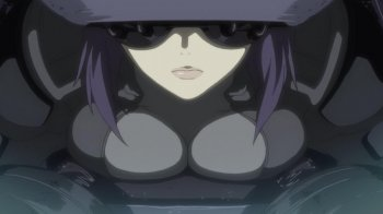 El nuevo anime de Ghost in the Shell tendrá dos temporadas