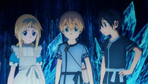 Sword Art Online: Alicization revela en vídeo la continuación del anime