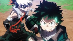 My Hero Academia: ¿su nuevo villano se copia de Dragon Ball?