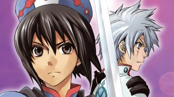 Tales of Legendia | Manga Review